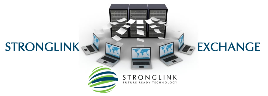 Stronglink Exchange